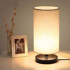 Table Lamps Desk Lamp Night Light Bedside Nightstand Read Bedroom Furniture gift