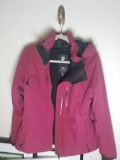 Orage Womens Ski Grace jacket New without tags  originally $400 Never worn