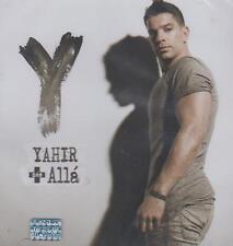 CD - Yahir NEW Mas Alla Includes 11 Tracks FAST SHIPPING !