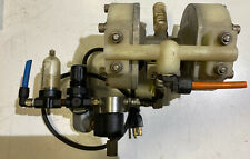 Yamada Diaphragm Pump Used Honeywell Skinner Valve Norgren R07-200Rnka
