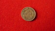 China: Cheh-Kiang 10 cents argent, 2,6 grammes