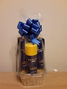 Valentine's Day Men Beard Kit & Peanut Gift Set Sealed & Wrapped