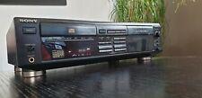 SONY  TXD-RE210 CD & cassette Combo LECTEUR VINTAGE