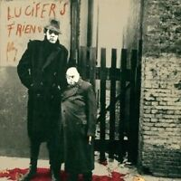 LUCIFER'S FRIEND - LUCIFER'S FRIEND CD DEUTSCHROCK NEW+