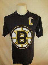 * T-shirt Puma Noir  Thornton NHL Boston Taille M à - 51%