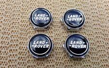 Gamme Land Rover de plaque d'immatriculation Boulons vis Defender Freelander font dynamique Logo