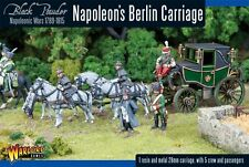 Creímos Berlín de transporte-Guerras Napoleónicas-Warlord Games-enviado de primera clase