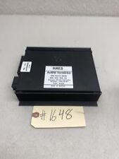 01-04 PORSCHE BOXSTER 986 RADIO AMPLIFIER UNIT AMP MODULE UNIT 98664532300 OEM