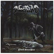 Final Sacrifice [10/28] by Noctum (CD, Oct-2013, Metal Blade)