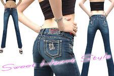 °°SupeR Hüftjeans°°SexY Style ```W26-Gr.32``SexY JeanS°° Denim