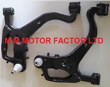 RANGE ROVER SPORT FRONT LOWER WISHBONE WISHBONES SUSPENSION CONTROL ARMS PAIR X2