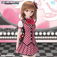 NEW Volks HTDP Nagoya 5 Dollfie Dream, DD, M-bust Idol @ School limited  set