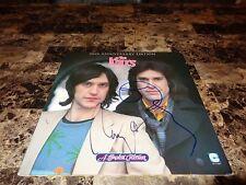 The Kinks Ray & Dave Davies Rare Band Signed Vinyl LP 20th Anniversary Edition