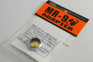 KANTO camera Genuine MR-9 mercury battery adapter SR43 Conversion 1.35v JAPAN