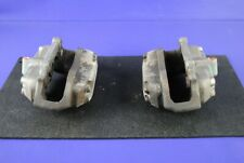 01-06 Mercedes R230 SL500 CL500 S500 Brake Calipers Front Left & Right Set OEM