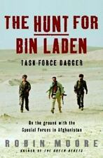 The Hunt for Bin Laden: Task Force Dagger, Robin Moore, Good Books