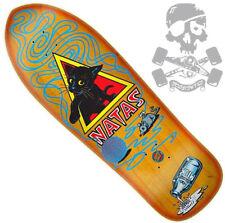 4ff7d3727e SANTA CRUZ   SMA - Natas Kitten - Skateboard Deck - Sunburst
