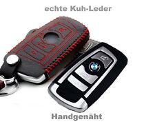 BMW 1ER 3ER 5ER 6ER SMART KEY SCHLÜSSEL HÜLLE ETUI ABDECKUNG COVER TASCHE CASE