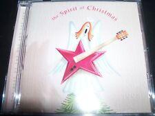 The Spirit Of Christmas 1998 CD FT Hugh Jackman Lisa Edwards The Wiggles And Mor