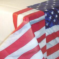 USA pieni voti Stelle & Strisce 4 Luglio Tablecover Party Feste di Compleanno!