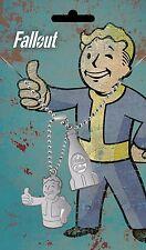 Fallout 4 NUKA COLA pendentif dog tags PIP Boy Brand New Nouveauté Gaming Officiel
