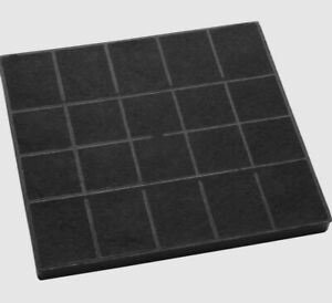 Brand new AEG Electrolux MCFB58 Charcoal Filter For Cooker Hood