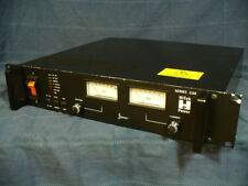 Hitek Power +60 kV OL330 High Voltage Supply AE A1017290 Glassman Advance Hivolt