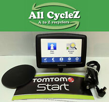 TomTom 4ET03 LCD Touchscreen GPS unit Full set - Working Condition