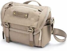 Vanguard VEO Range 21M BG Small Shoulder Bag Stone