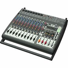 Stage/Live Sound Pro Audio Mixers with Talkover
