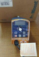 New Prominent Gala Metering Pump Pump 1000s
