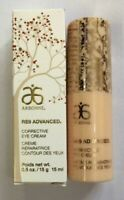 Brand New Arbonne RE9 Advanced Corrective Eye Cream, 15ml, Vegan Skin Care