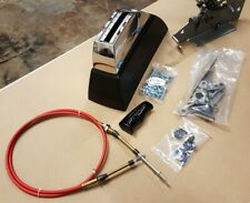 Sale Bampm 80681 Z Gate 3 Speed Automatic Shifter Gm Chevy Ford Mopar Chrysler