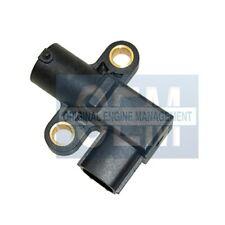 Engine Crankshaft Position Sensor Front Original Eng Mgmt 96073
