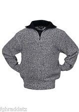 DASSY Stellar Zweifarbiges Sweatshirt Pullover Workwear Pulli Herren Herrenpulli
