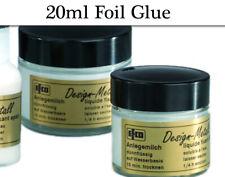 20ml Thin Application Milk for Metal Leaf & Gilding Crafts