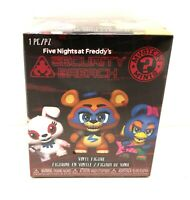 """Funko Five Nights at Freddy's Security Breach Mystery Minis 1 Vinyl Figure -2.5"""""""