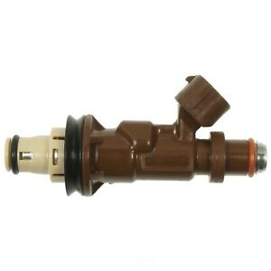Fuel Injector-Multi-Port Injector PYTHON INJECTION INC. 640-616