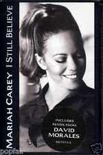 MARIAH CAREY - I STILL BELIEVE 1999 UK CASSINGLE