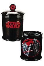 Licensed Star Wars Cookie Jar Darth Vader Come To The Dark side We Have Cookies