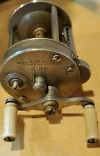 New listing Antique Fishing Reel James Heddon's Sons 3-35