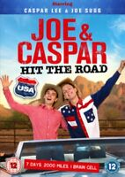 Joe & Caspar Hit The Strada USA DVD Nuovo DVD (2EDVD0931)