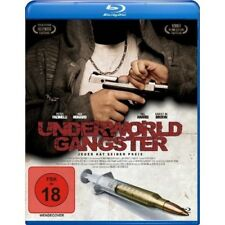 Underworld Gangster Blu-ray Action Film NEU OVP