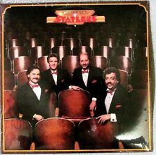 Statler Brothers Four for the Show 1986 Mercury Recs Club Edition COUNTRY SS LP
