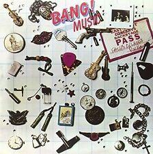 Hard Rock Vinyl-Schallplatten-Singles mit 33 U/min-Geschwindigkeit