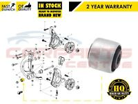 FOR VAUXHALL ASTRA CASCADA INSIGNIA 2008- FRONT SUSPENSION KNUCKLE LOWER BUSH