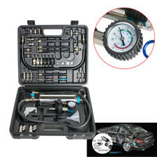 Auto Injector Cleaner Non-Dismantle Car Fuel Injector Cleaner Tester Kit USA