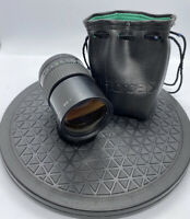 Carl Zeiss Jena 135mm 1:2.8 MC Camera Lens For Praktica B PB - Great Condition +
