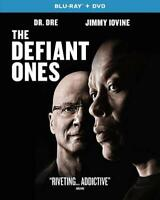 THE DEFIANT ONES USED - VERY GOOD BLU-RAY DISC