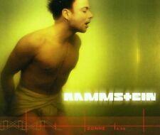 Rammstein Sonne (2001) [Maxi-CD]
